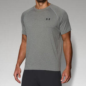 Under Armour Men's Hustle Soccer Shorts