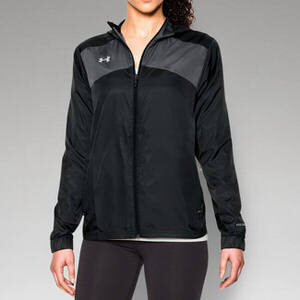 Under Armour Women's Futbolista Shell Jacket