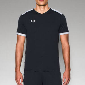 Under Armour Men's Threadborne Match Jersey